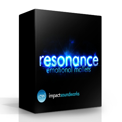 Impact Soundworks Resonance Emotional Mallets KONTAKT-MAGNETRiXX